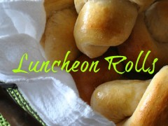 Thumbnail image for Luncheon Rolls