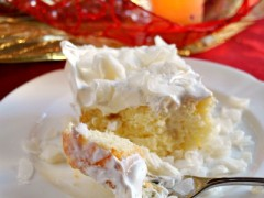 Thumbnail image for Heavenly Coconut Cake