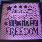 Thumbnail image for July 4th Decor