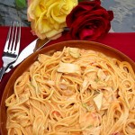 Thumbnail image for Chicken Spaghetti