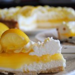 Thumbnail image for How to make a Lemon Cream Crostata~a Daring Bakers Challenge