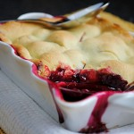 Thumbnail image for Sunday Spotlight Recipes and Blackberry Cobbler