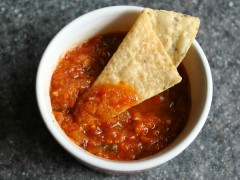 Thumbnail image for Canning your own Salsa