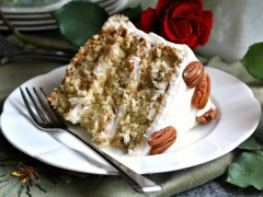 Thumbnail image for Italian Cream Cake