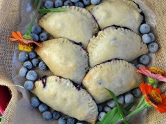 Thumbnail image for Blueberry Hand Pies