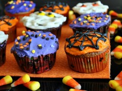 Thumbnail image for Halloween Cupcakes
