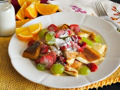 Thumbnail image for Kaiserschmarren~ A German Breakfast or Dessert