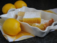 Thumbnail image for Cake mix lemon cream cheese bars
