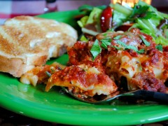 Thumbnail image for Slow Cooker Lasagna