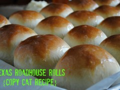 Thumbnail image for Texas Roadhouse Rolls {Copycat Recipe}