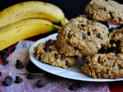 Thumbnail image for Healthy Breakfast Cookies