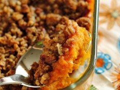Thumbnail image for Sweet Potato Casserole