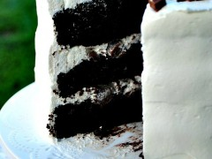Thumbnail image for Candy Bar Chocolate Cake