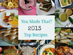 Thumbnail image for YMT Top Recipes for 2013