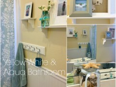 Thumbnail image for Inexpensive Bathroom makeover