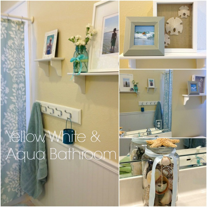 bathroom redue Collage