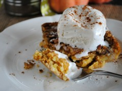 Thumbnail image for Pumpkin Dump Cake