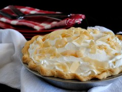 Thumbnail image for Coconut Cream Pie