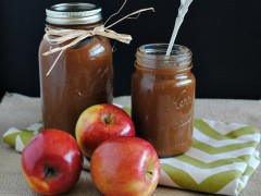 Thumbnail image for How to make apple sauce in the crock pot